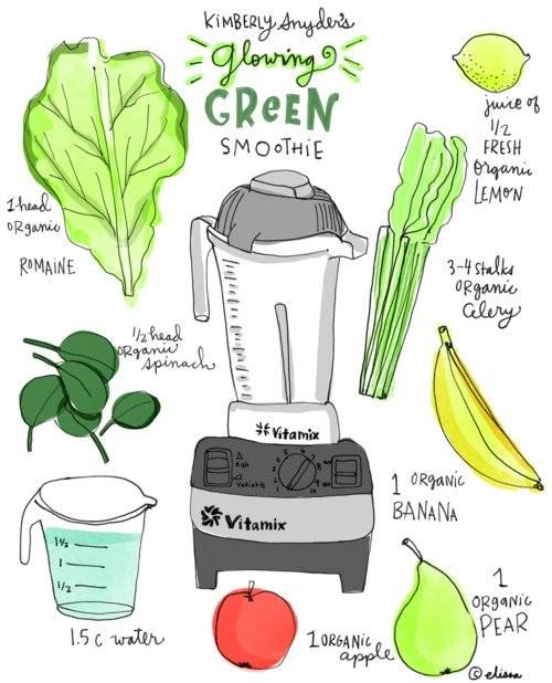 glowinggreen