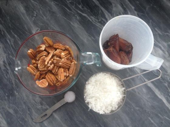crustingredients